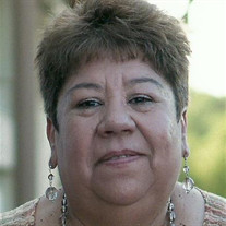 Guillermina R. Castillo