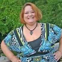 Brenda Sue Langley
