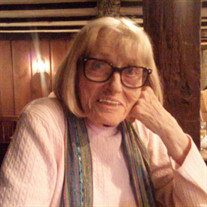 Jeanne Lambert Walker
