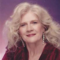 Peggy Schaveland