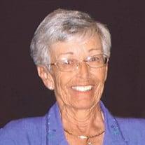 Barbara  A. Bergquist