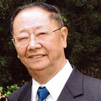 Mr Kai Cheong Leung