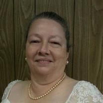 Mrs. Sharlene Monroe