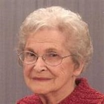 Margaret Zufall