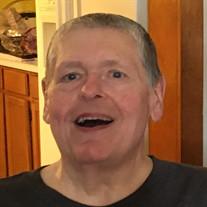 Oliver  Odell Moore