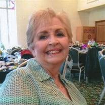 Linda Lynette Smith Franks