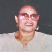"Delores Jean Wallace ""Ellerson"""