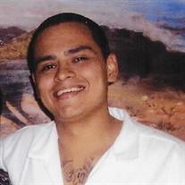 Zachary Jacob Ramos
