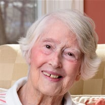Jane Eileen Yunk