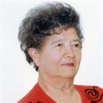 Orbelina Huezo