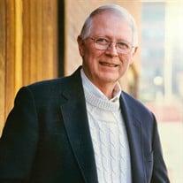 James Merlin Christensen