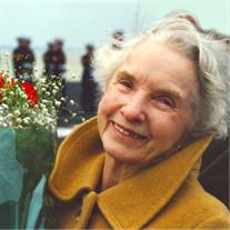 Margaret P. Glenn
