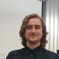 Mr. Tyler Ross Crawford