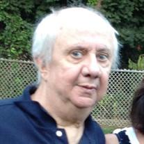Joseph R Marrocco