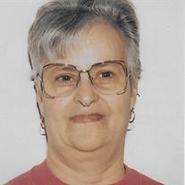 Lina Ukropian