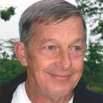 Mr. Isaac Farlow