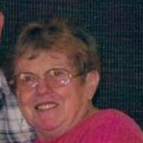 Patricia Ann Lawson