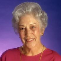 Estelle Faust Glynn