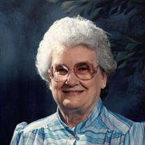 Delores A. Anderson