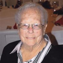 Betty  Savery