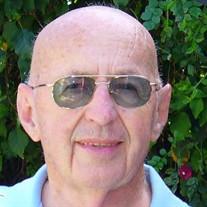 Mr John James Kubes