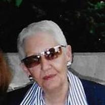 Mrs Viola Y. Mazzuca
