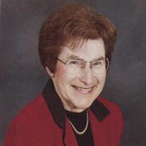 Julia M.  Rieger