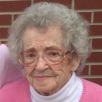 Ruth E. Walters