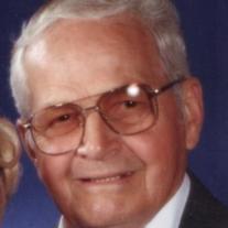 Joseph George Smith