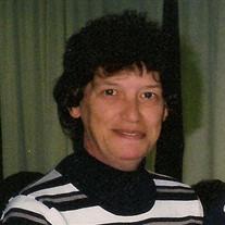 Sandra Marie Mattia