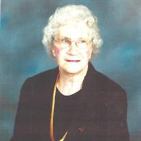 Roberta G. Watson