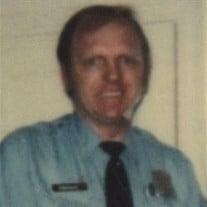 Raymond Leonard Dabrowski