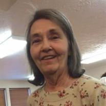 Lillian Ann Bethke