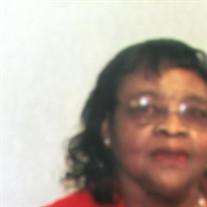 Mrs. Alice Earline Randle