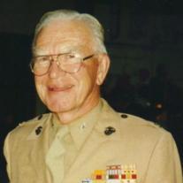 Col. Murray F.  Rose