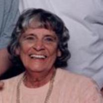 Faye Loraine Thornton