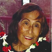 Elizabeth Iwalani Higashi