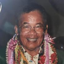 William Alabang Ubasa