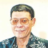 Robert Masaichi Tokioka Jr.