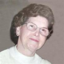 Mrs. Myrtle Olivia Davis