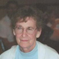 Mrs. Leida Joyce (Schreiner-Burnham) Pauley