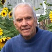 Dale  Edward Anderson
