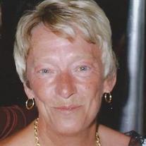 Lois Jean Mahaffey