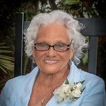 Mrs. Mary Virginia  King Gist