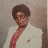 Fannie Morris Winborne