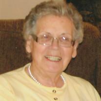 """Methel """"Sue"""" Lillian Bowen"""