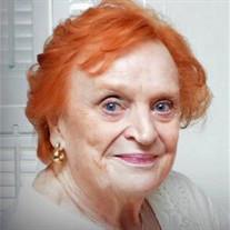 Betty Boyd Wilson