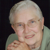 "Barbara ""Janie"" Ulrich"