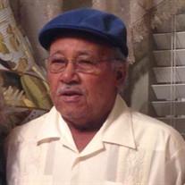 Eduardo Mojica