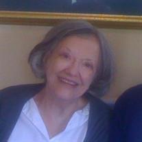 Marcene Reynolds Burgess